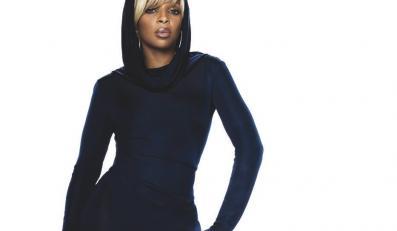 Mary J. Blige gościem DJ Khaleda