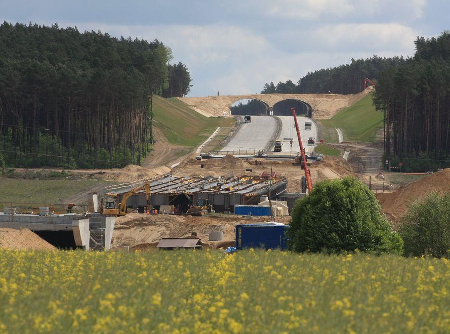 COVEC czuje się pewniej - wygrał przetarg na budowę lotniska na Węgrzech