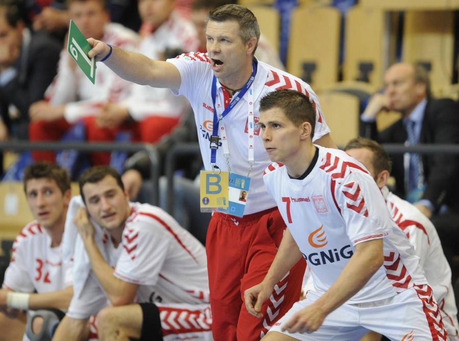 Polska rozgromiła Portugalię! Jedziemy na mistrzostwa