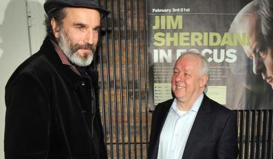 Jim Sheridan i Daniel Day-Lewis