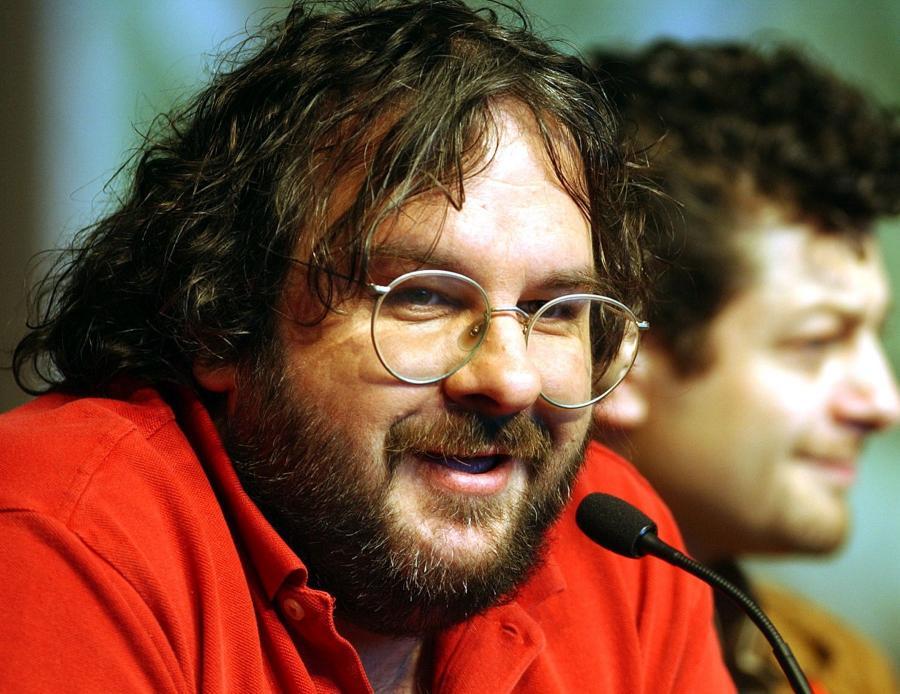 Peter Jackson, reżyser \