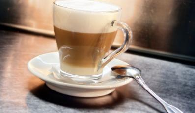 Rośnie spożycie kawy w Polsce