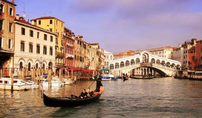 Wenecja ściągnie haracz od turystów