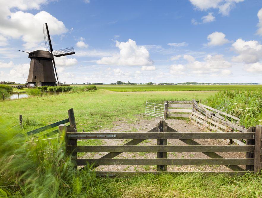 Holenderskie Vaals zamknięte dla Europejczyków bez pracy