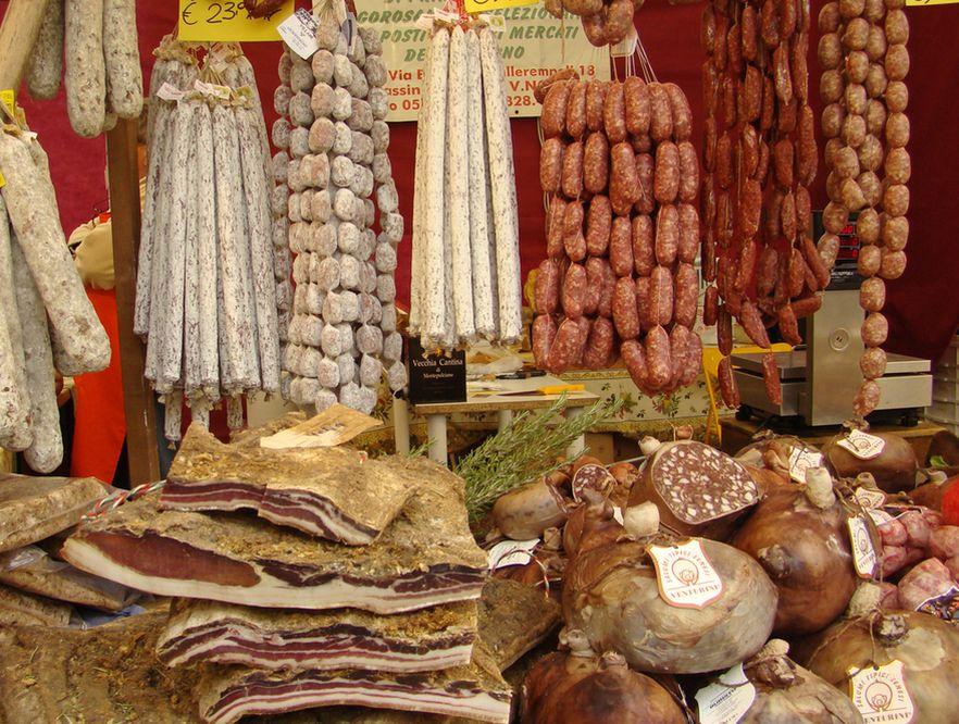 Slow food - postaw na lokalne smaki