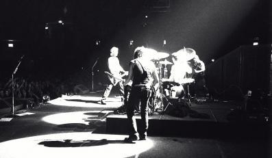 Nowe DVD zespołu Metallica już 2 kwietnia