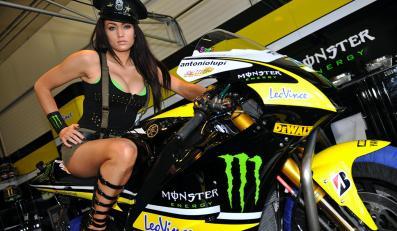 Przygotowania do kolejnego sezonu motocyklowego rozpoczęte?