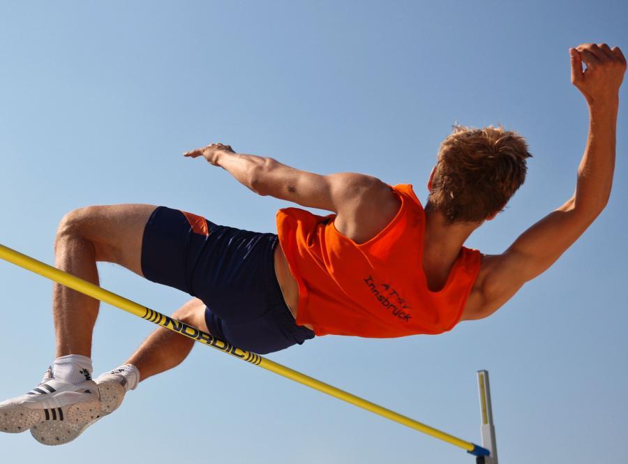 Olimpijski mistrz popełnił samobójstwo. Miał 49 lat
