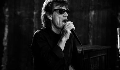 Mick Jagger zagra i wyprodukuje film