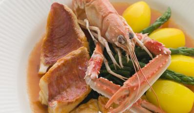 Dieta śródziemnomorska chroni przed chorobami serca