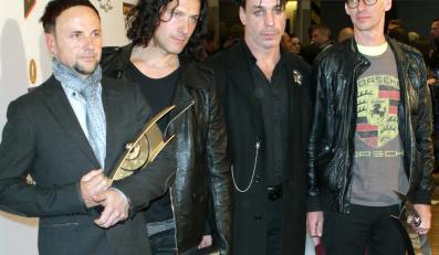 Rammstein 14 i 15 listopada w gdańskiej Ergo Arenie