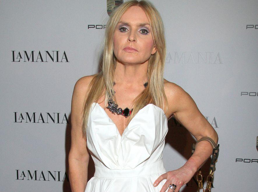 Monika Olejnik: Jeśli masz gust, to możesz fantastycznie wyglądać