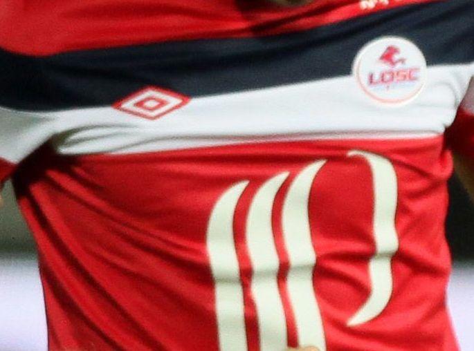 Jeleń bedzie grał w koszulce Lille