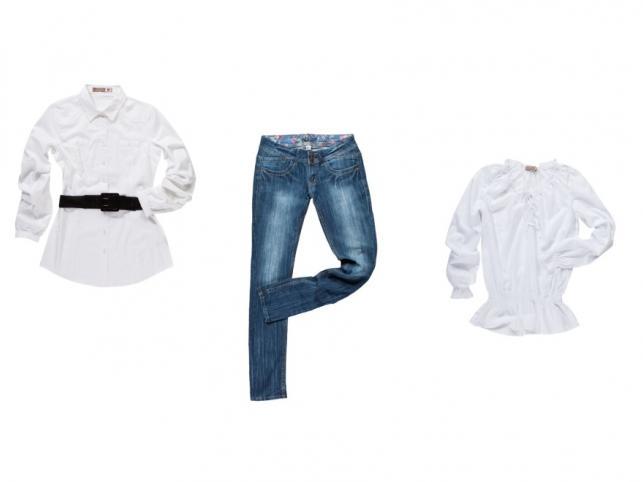 Modny strój na rozpoczęcie roku szkolnego - propozycje marki MOODO.