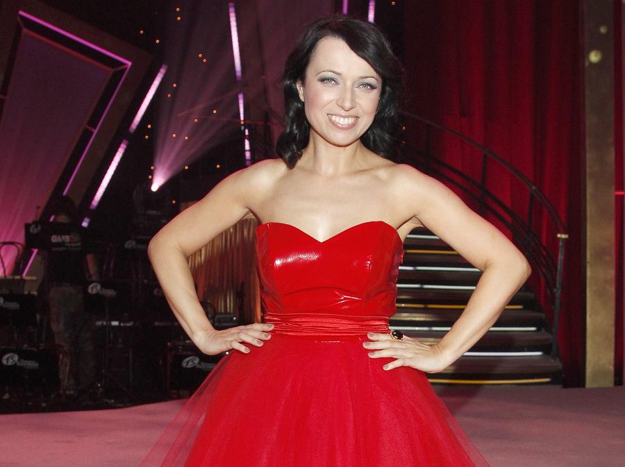 Katarzyna Pakosińska: Mój partner jest naprawdę bardzo wymagający