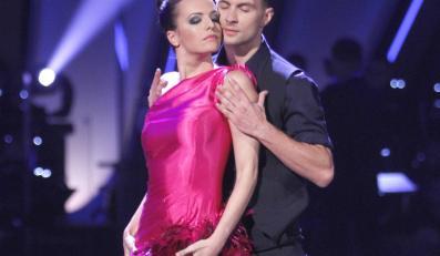 Anna Wendzikowska i Michał Stukan
