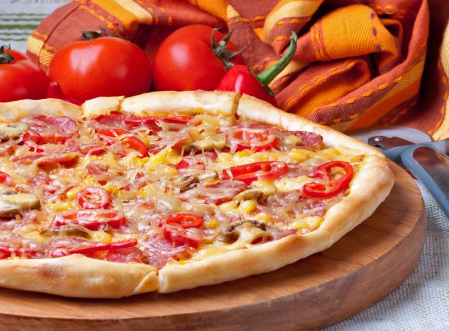 Pizza cieszy się coraz większym zainteresowaniem