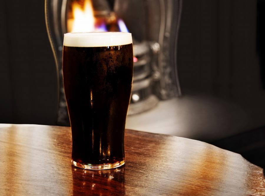Na razie Guinness, zaliczany do segmentu piw stout, warzony jest w irlandzkim Cork