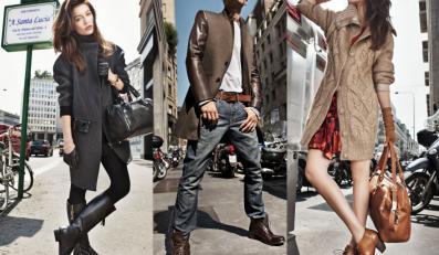 Dodatki z włoskim charakterem - kolekcja Prima Moda na sezon jesień/zima 2011/2012.