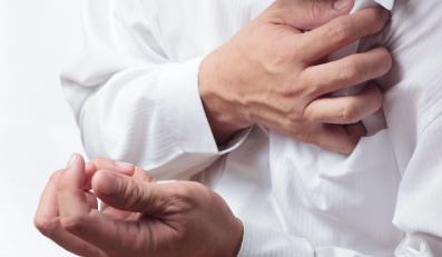 NFZ zapłaci mniej za leczenie zawału
