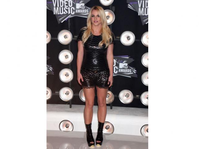 Były ochroniarz Britney Spears twierdzi, że gwiazda bardzo zaniedbuje hignienę intymną.