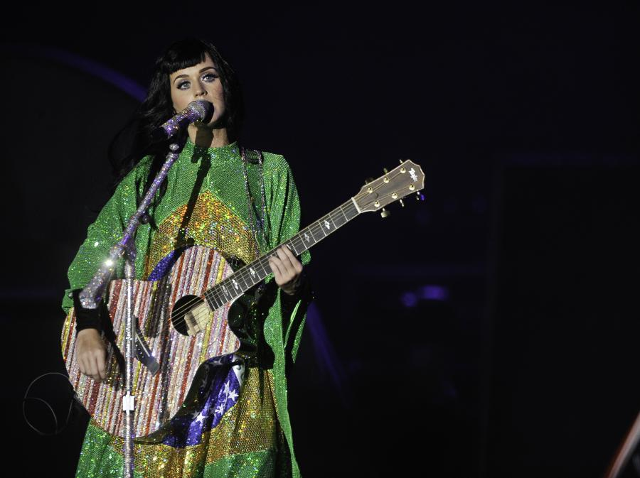 Katy Perry na Rock in Rio