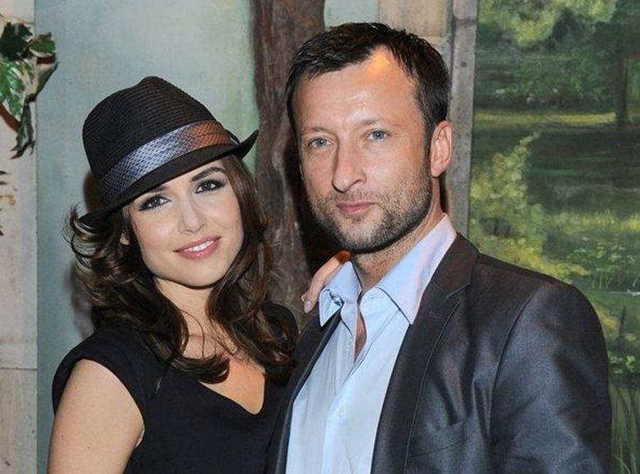 Marta Żmuda-Trzebiatowska i Adam Król