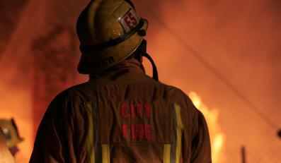 Minister nie chce działać jak strażak