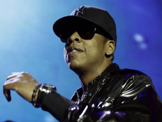 """8. Jay-Z (Feat. Alicia Keys) – """"Empire State Of Mind"""""""