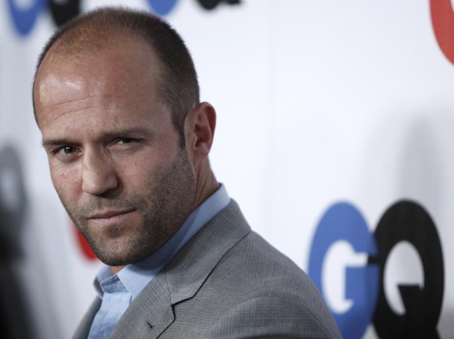 Jason Statham będzie szybki i wściekły