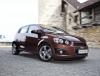 Chevrolet wprowadził do Polski aveo z turbodieslem 1,3 l (w dwóch wersjach 75 KM i 95 KM) z systemem Start/Stop