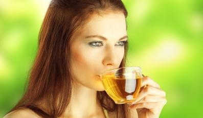 Zielona herbata - lek na otyłość