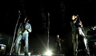 Massive Attack i Burial połączyli siły