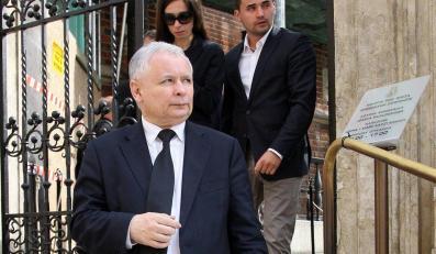 """Mąż Kaczyńskiej ocenił wynik PiS. Oberwały partyjne """"jedynki"""""""