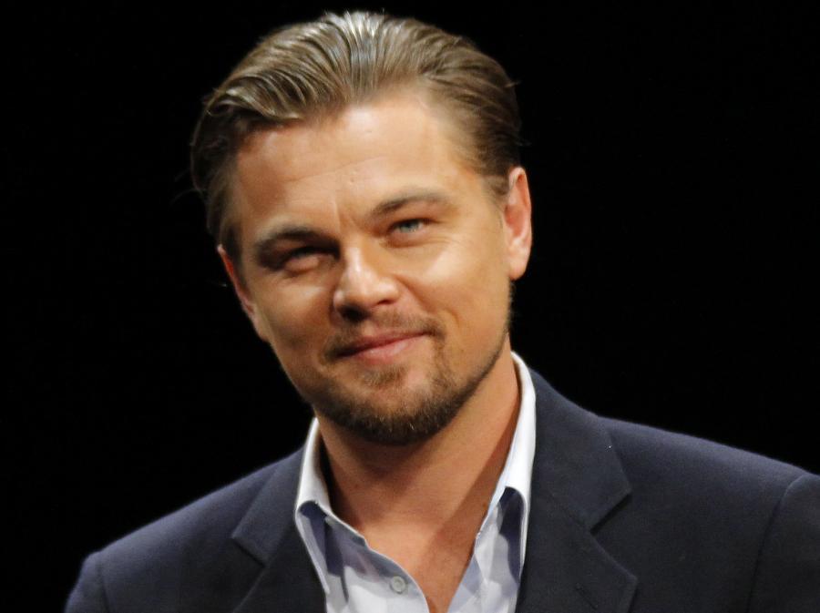 Leonardo DiCaprio miał badać oceany