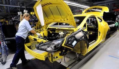 Nowy model samochodu Opel Astra GTC