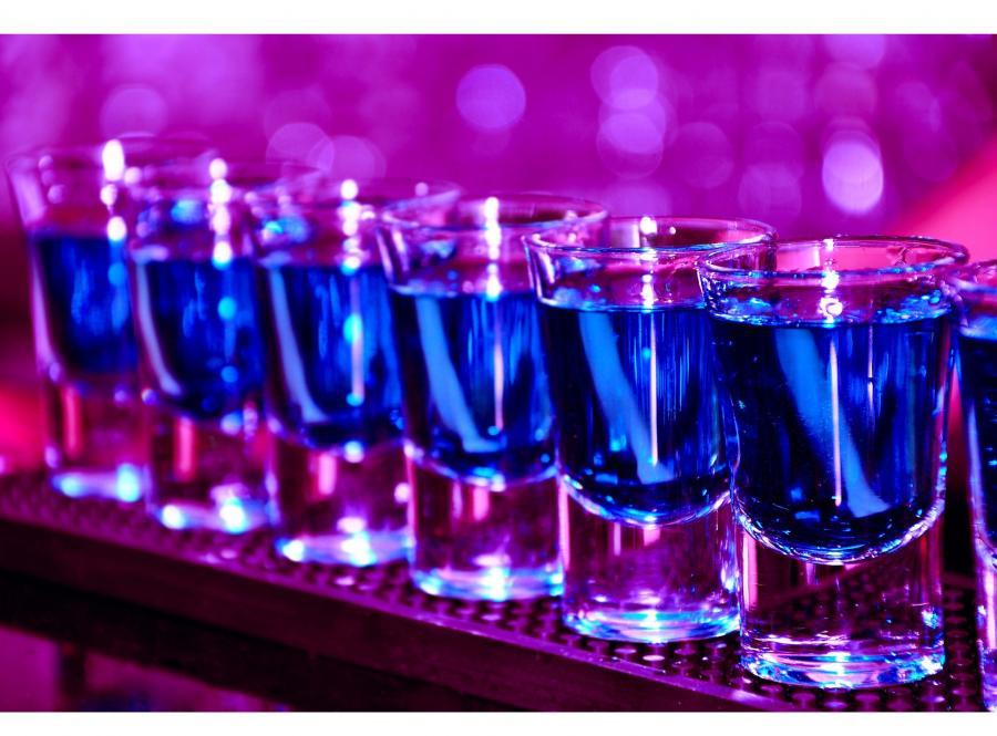 Rynek będzie dynamicznie się rozwijał również dzięki... kobietom, które coraz częściej sięgają po alkohol z górnej półki