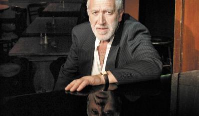 Gordon Haskell zaśpiewa w Polsce