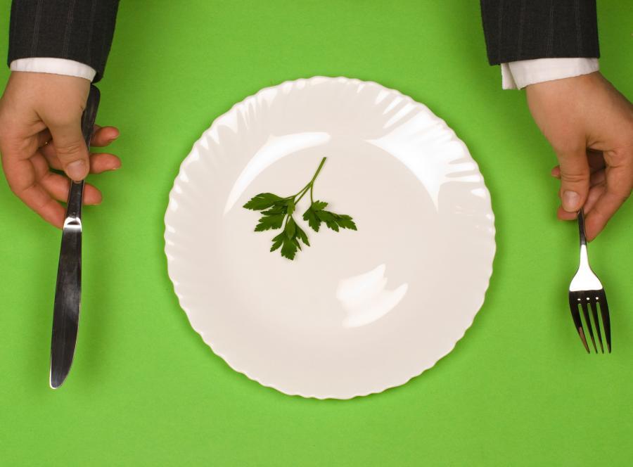 Dieta daje tylko... wyrzuty sumienia?