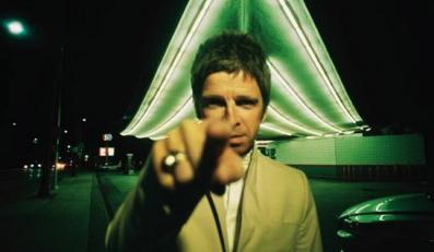Noel Gallagher chce z U2 albo Coldplay