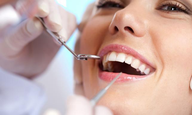 Od problemów z zębami do nowotworów. Zobacz