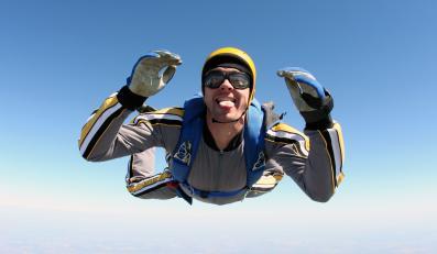 Wszystko dla adrenaliny!