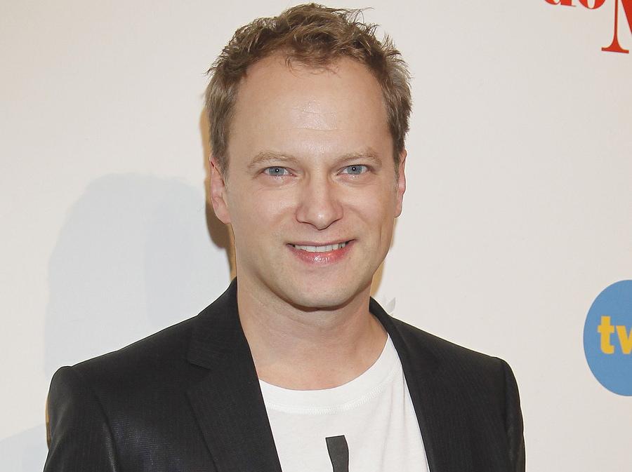 Maciej Stuhr gra w \