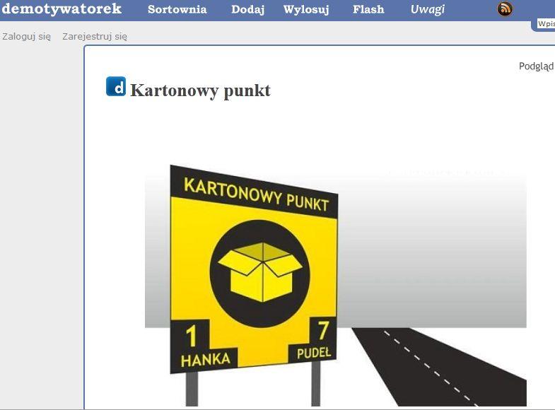 Demotywatorek.pl