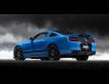 Mustang shelby GT500 model 2013