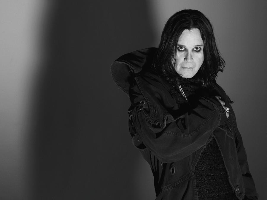 Ozzy Osbourne trzeźwy od 44 dni