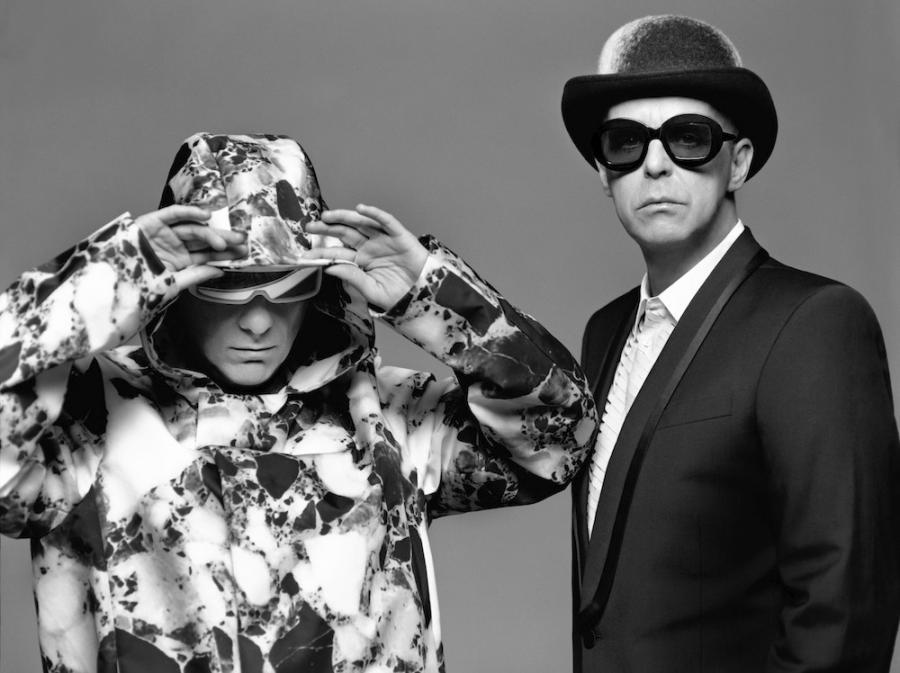 Pet Shop Boys wydaje \