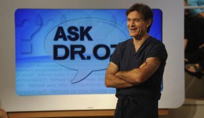 Dr Oz