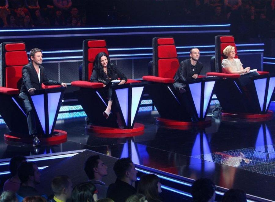 """The Voice of Poland"""
