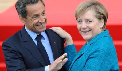 Merkel i Sarkozy mówią jednym głosem. UE czeka rewolucja!